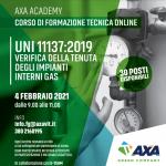 Axa Academy: partono i nuovi corsi di formazione