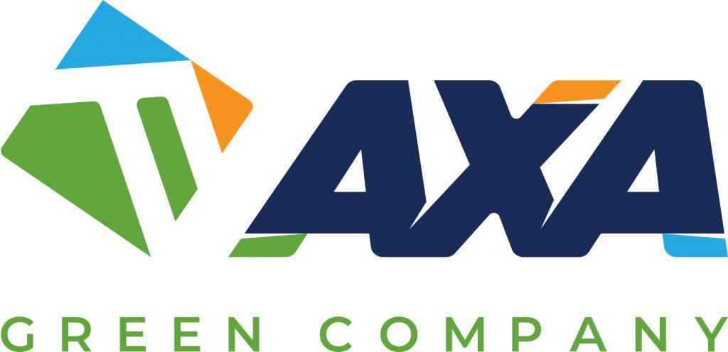 Nuovo logo di Axa Srl