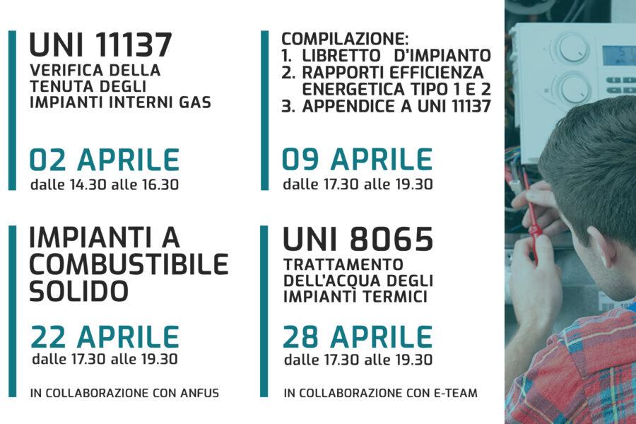 Axa Academy presenta il calendario formativo di aprile 2021